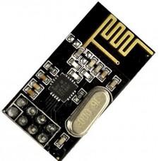 Беспроводной модуль NRF24L01+ 2.4GHz