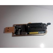 Программатор микросхем EEPROM 24 и SPI 25 серий