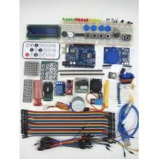 Набор начального уровня для изучения Arduino