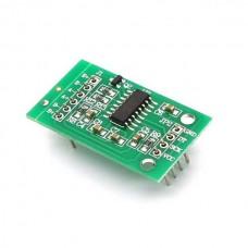 Модуль HX711 для Arduino с 24-битный АЦП с усилителем