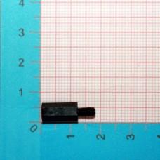 Стойка для печатных плат М3x12x6