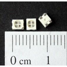 Светодиод OSRAM 3528 BI-COLOR  двухцветный
