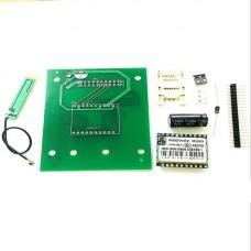 GSM/GPRS Модуль M590 для Arduino для самостоятельной сборки