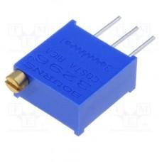Потенциометр (подстроечный резистор) 3296W