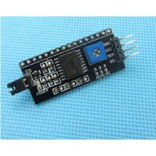 I2C модуль LCD 1602 (20х04)