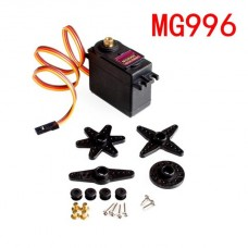 Сервопривод MG995 360 градусов