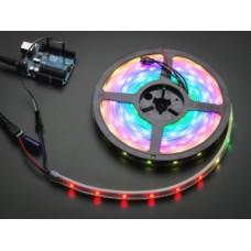 Управление RGB лентой через ULN2003 и Arduino