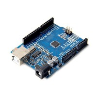 Uno SMD  без кабеля (Аналог Arduino)