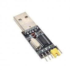 Переходник USB - COM TTL (RS232) на CH340