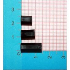 Стойка для печатных плат М3x15, 2 отверстия под винт