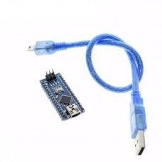 Arduino Nano V3 с кабелем