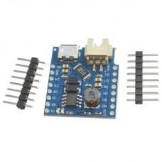 Зарядное устройство для Wemos D1 mini