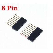 Контактные колодки 8 PIN 11 мм