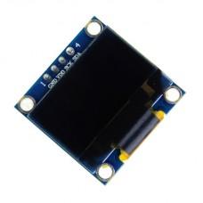 """0.96"""" OLED экран 128х64, IIC/SPI"""