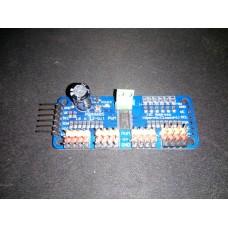 PCA9685 16-канальный модуль управления