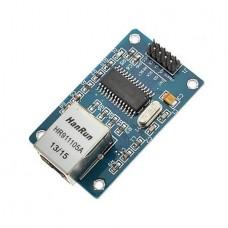 Ethernet модуль для Ардуино ENC28J60