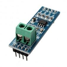 Модуль преобразователя TTL к RS485 на MAX485