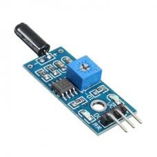 Датчик вибрации SW-18010P цифровой