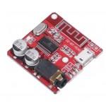 Мини-модуль аудиоплеера Bluetooth 4.1
