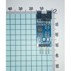 Датчик скорости (Цифровой тахометр) с LM393