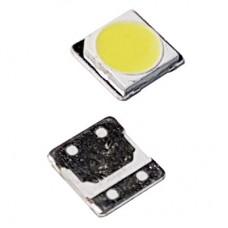 Светодиод LED-3535 (6V, 2W, LG)