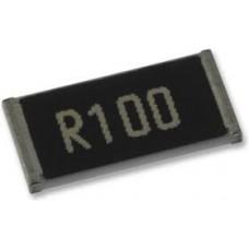 Резистор R100 SMD 2512