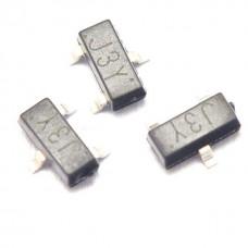 Транзистор NPN S8050 J3Y