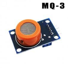 Датчик газа MQ-3