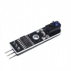 Датчик линии TCRT5000, аналоговый